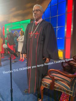 Rev robe