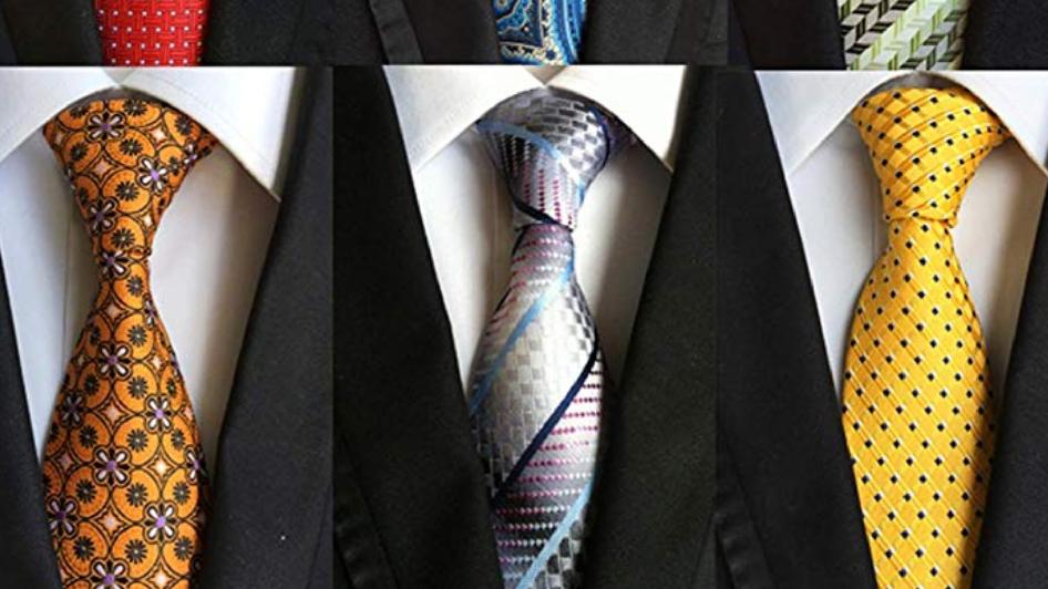 Multi-Color Big Knots