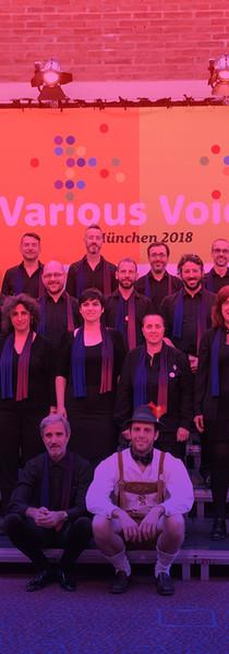 12 Mayo 2018 / Gasteig München GmbH