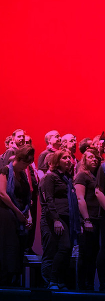 06 julio 2017 / Teatro Francisco Rabal Pinto