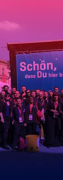 11 Mayo 2018 / City Stage Max-Joseph Platz Munich