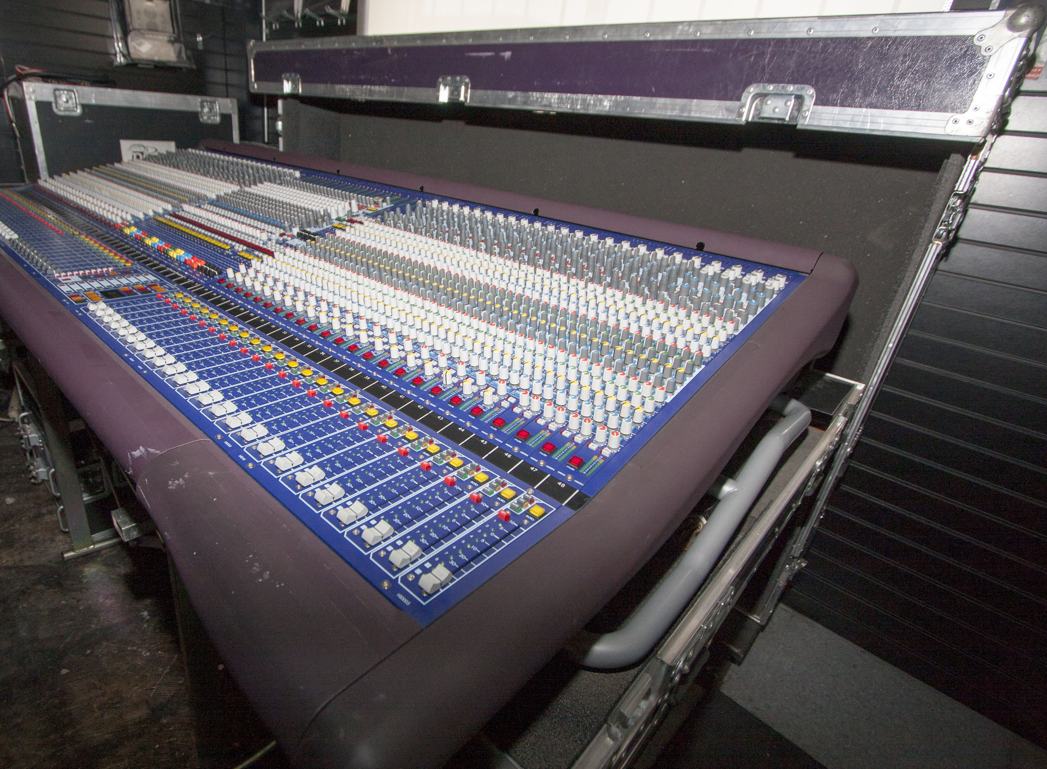 MIXERS | Sunshine Online Sales | Used audio equipment in