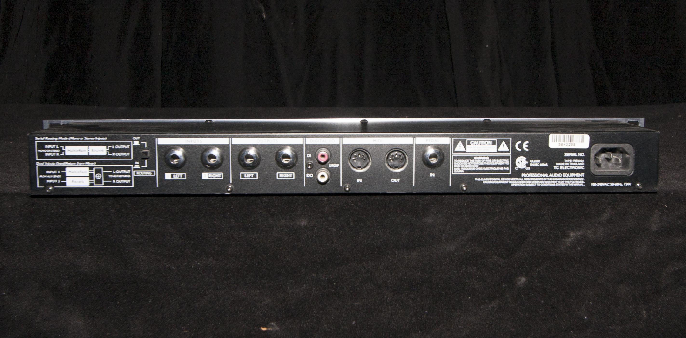 T.C. Electronic M300Processor