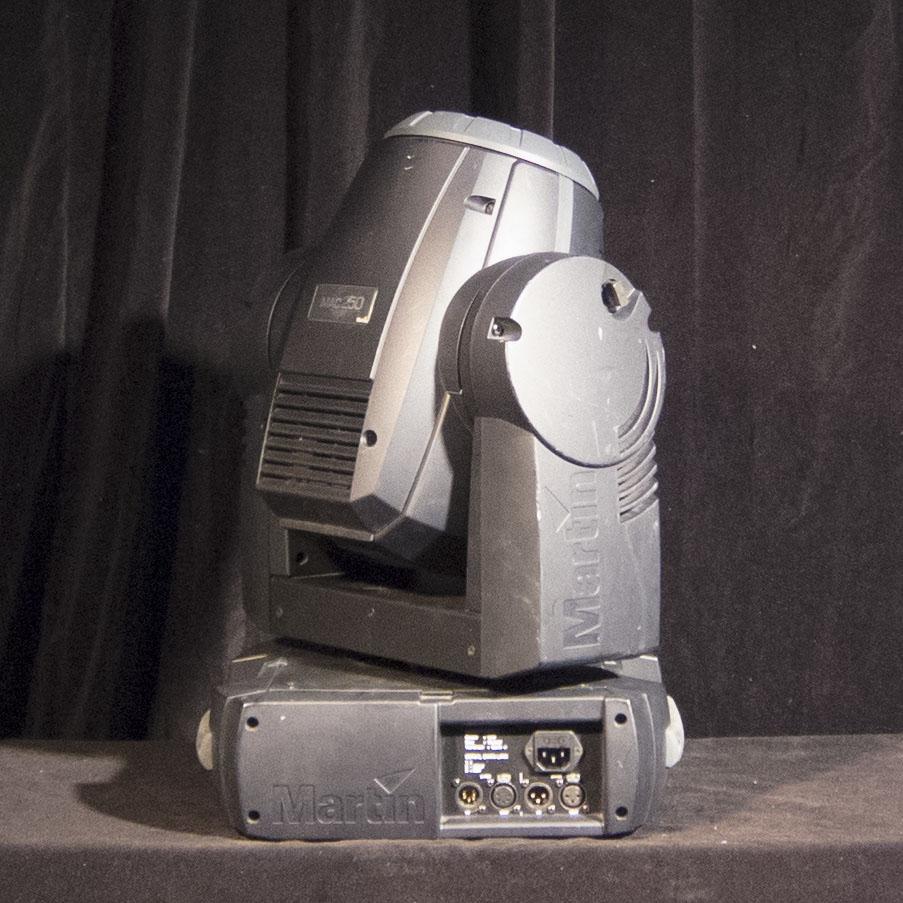 Martin Mac 250