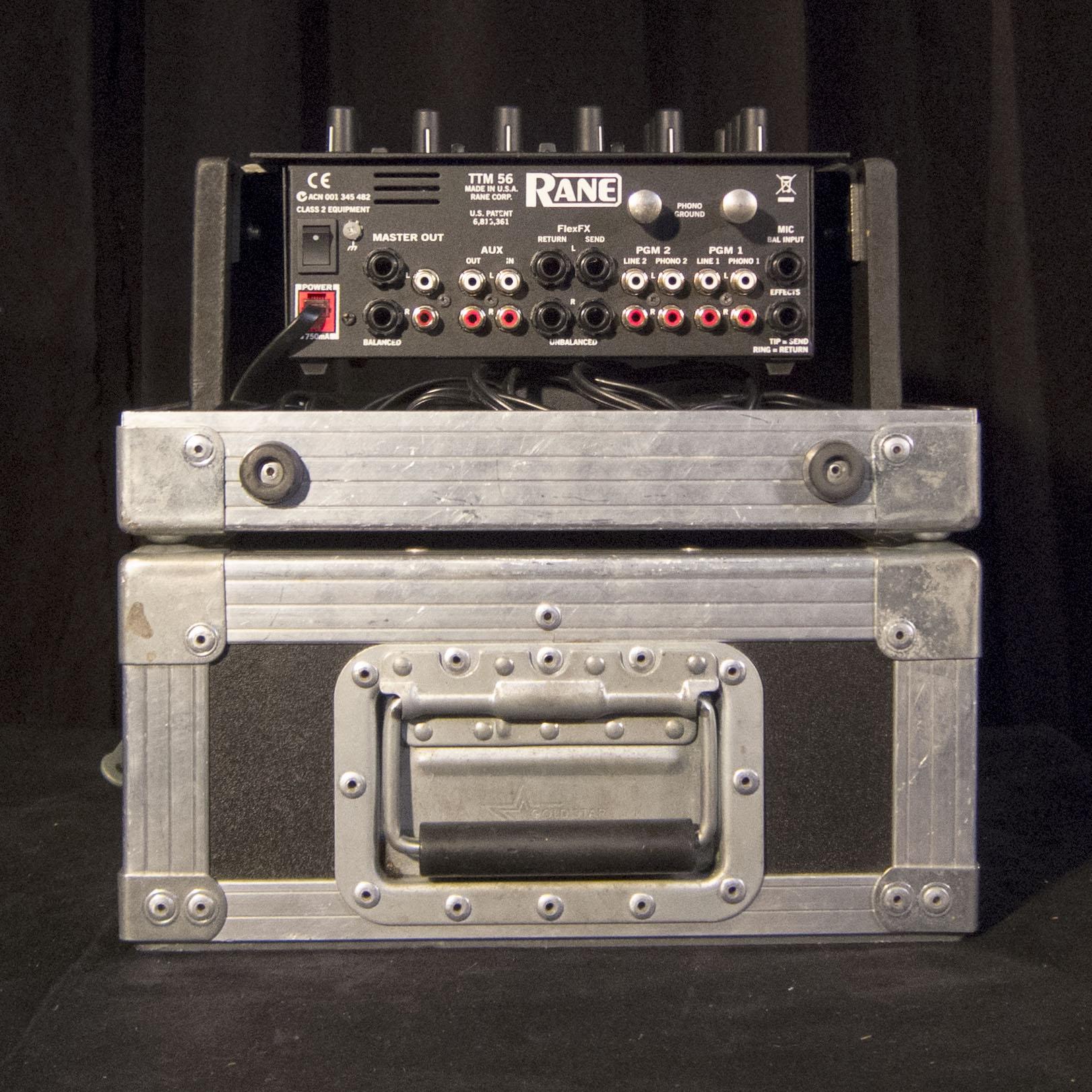 Rane TTM 56