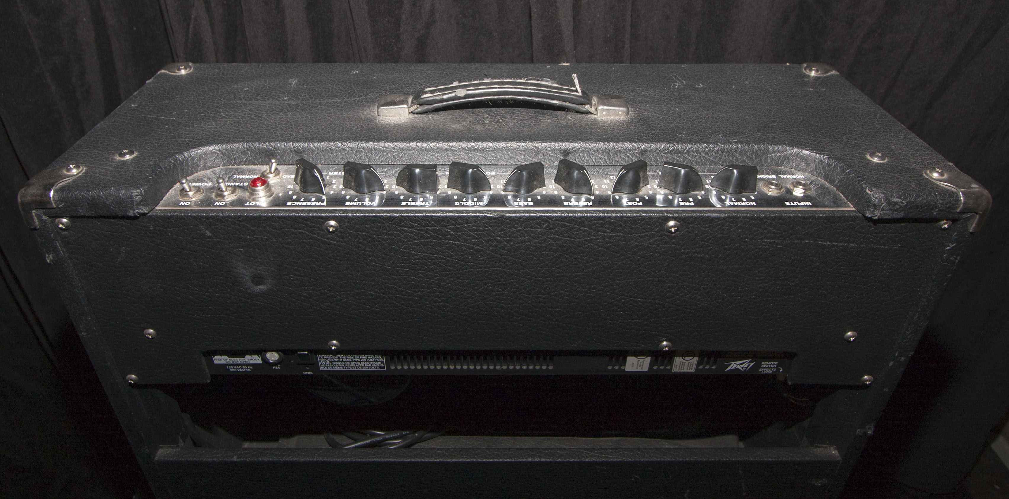 Peavey Classic 50 Tube Amplifier