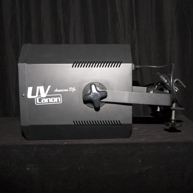 American DJ UV Canon