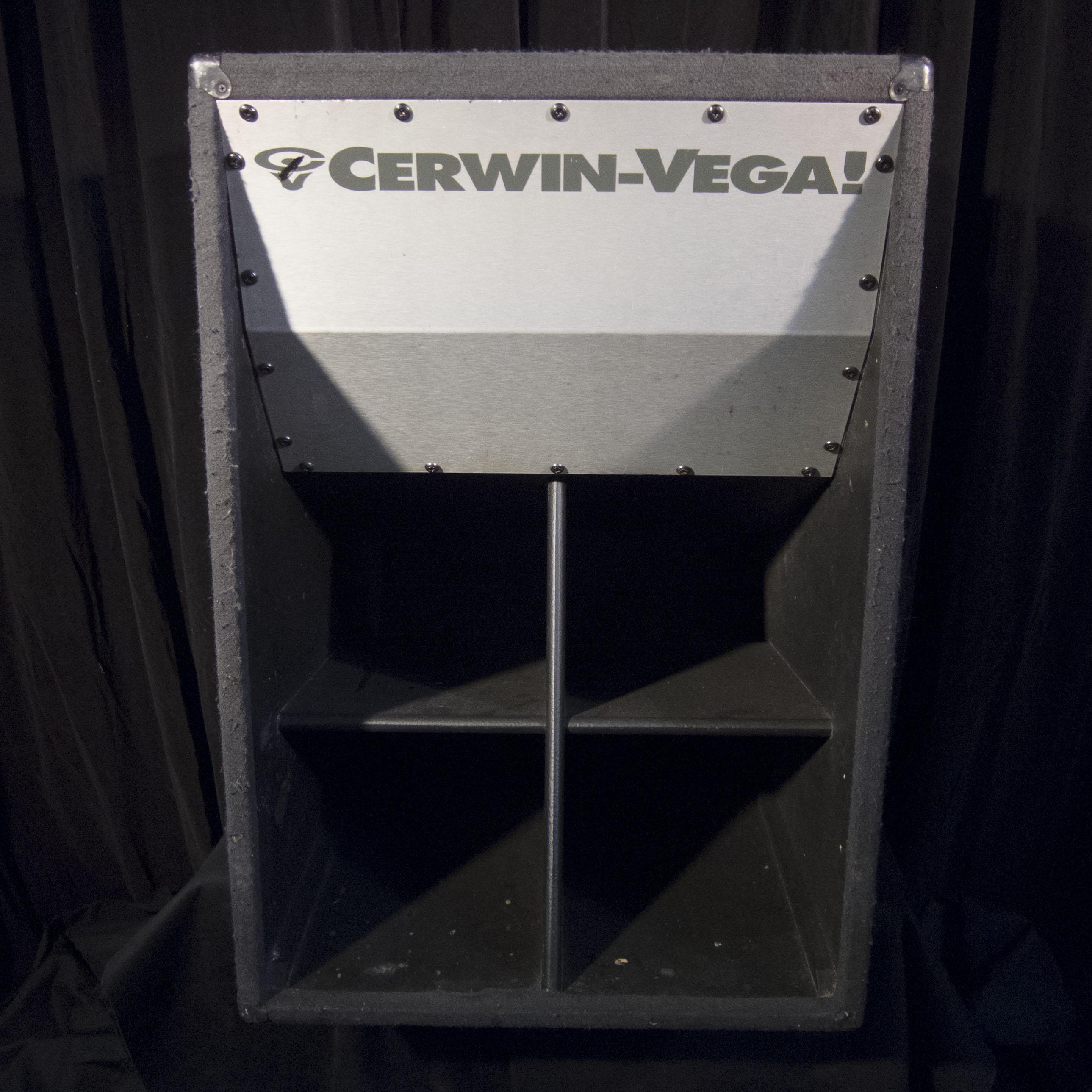 Cerwin-Vega SL-36B