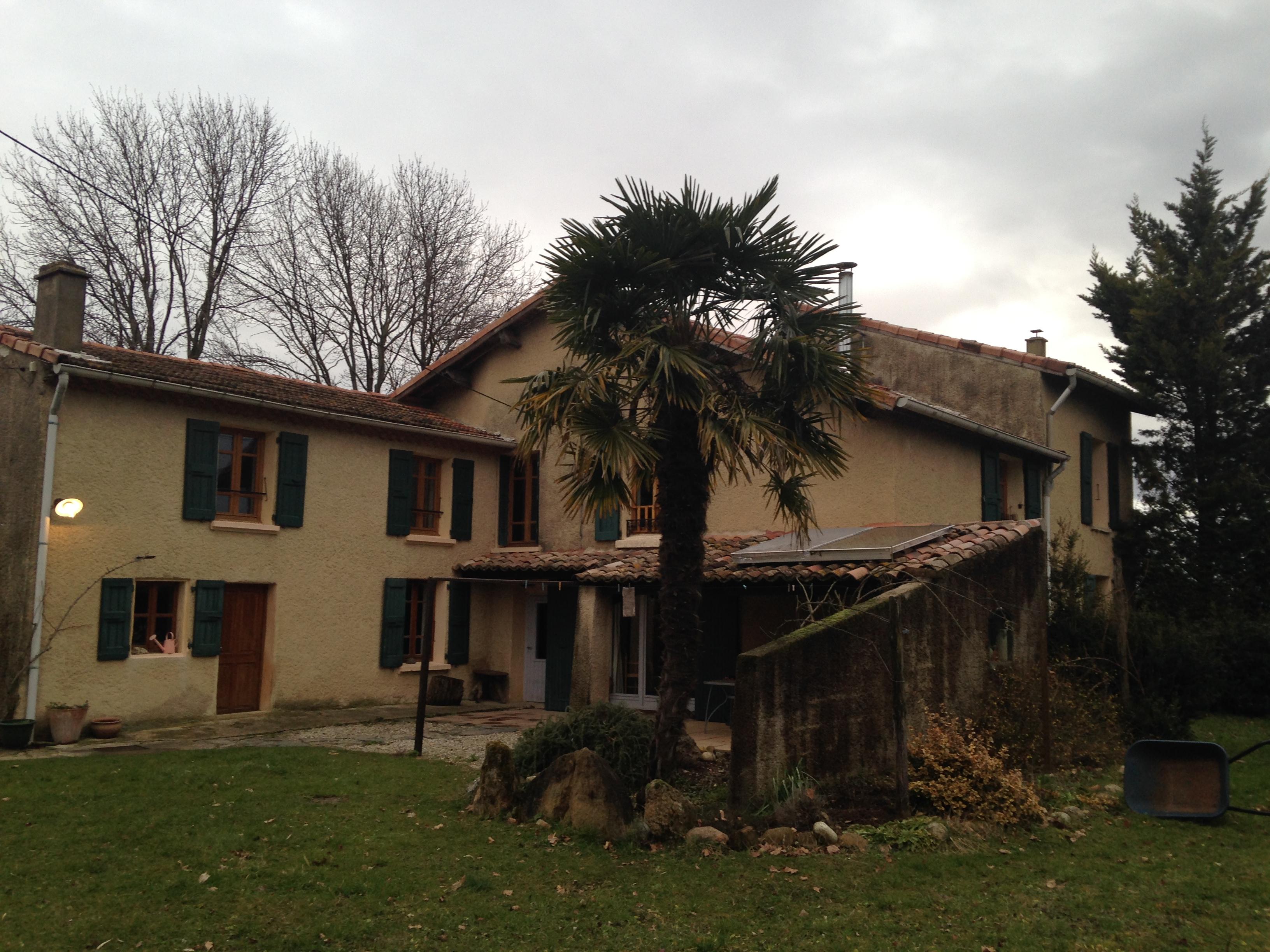 rénovation de toiture par sas berard
