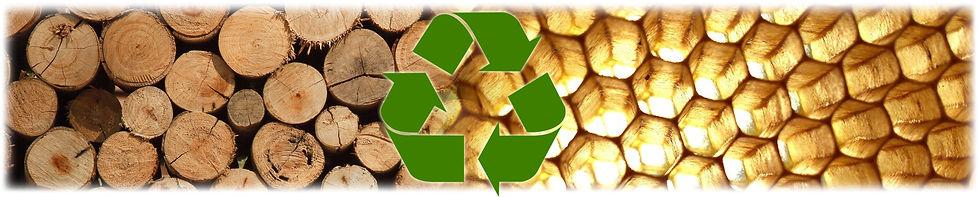 écologie, eco-construction