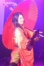 KiN  Photo by Tetsuya Satouさま