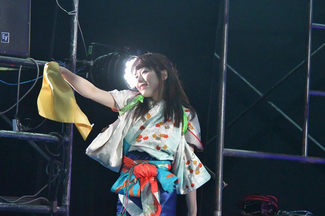 Photo by Tetsuya Satou