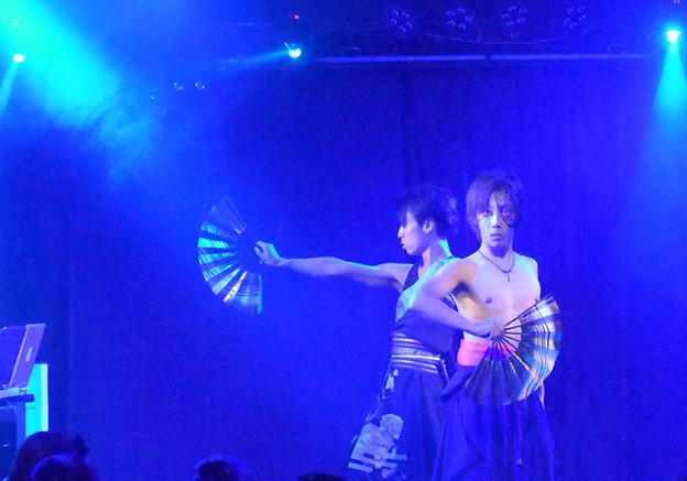 Photo by Tetsuya Satouさま