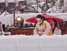 さっぽろ雪まつり2020