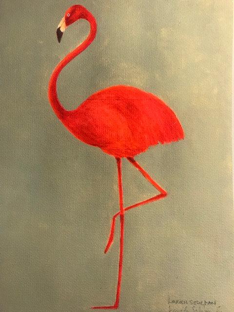 Flamingo (Original)