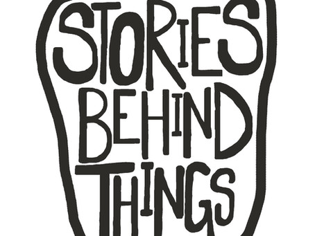 INTERVIEW WITH JEMMA FINCH OF STORIES BEHIND THINGS