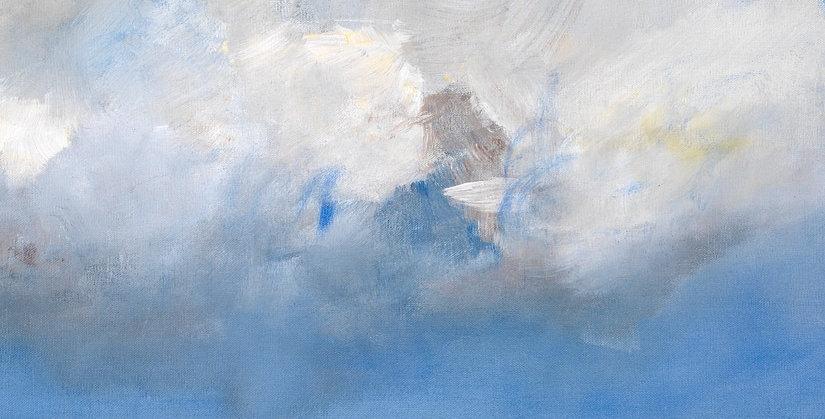 Wandering Cloud