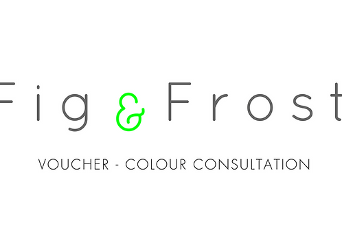 VOUCHER - COLOUR CONSULTATION