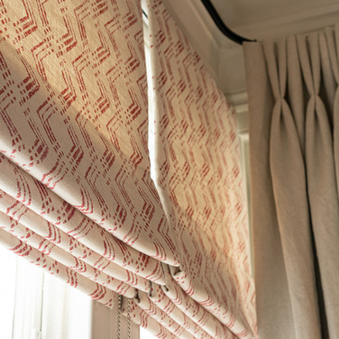 4. 201118-200 Living room curtains detai