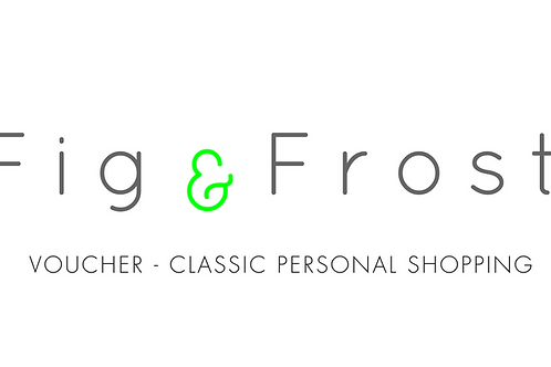 VOUCHER - CLASSIC PERSONAL SHOPPING