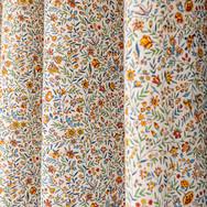 20. 201118-378 Bunkbed room curtains clo