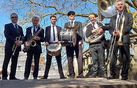 Sunset Brass Band
