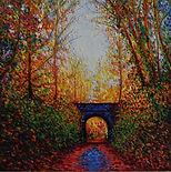 Small Square Bridge paintings 4.JPG