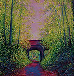 Small Square Bridge paintings 2.JPG