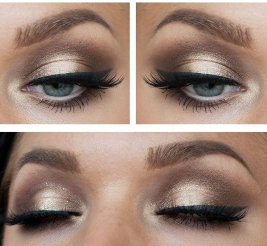 5 Ways To Make Eye Shadow Stay On All Day