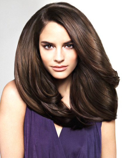 Blow Dry: 10 Things to Know About Blow-Drying Your Hair