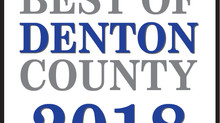 Top 3 Best of Denton County 2018 in Eyelash Extensions!