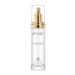 Eye Makeup Remover & Facial Cleanser