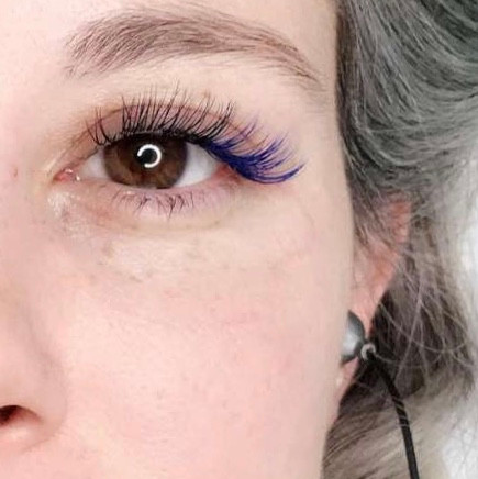 What are mermaid lash extensions?