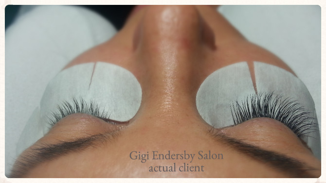 Can summer time can affect your eyelash extensions?