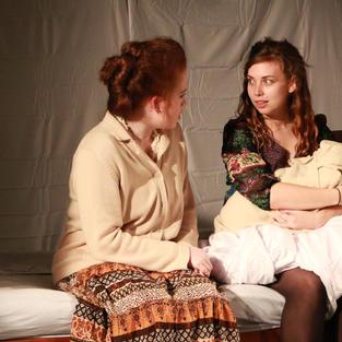 What Becomes? - York Drama Barn