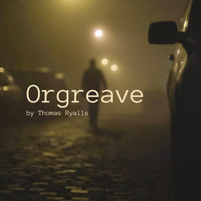 Orgreave - The Arcola