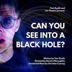 CAN YOU SEE INTO A BLACK HOLE_ - Insta (