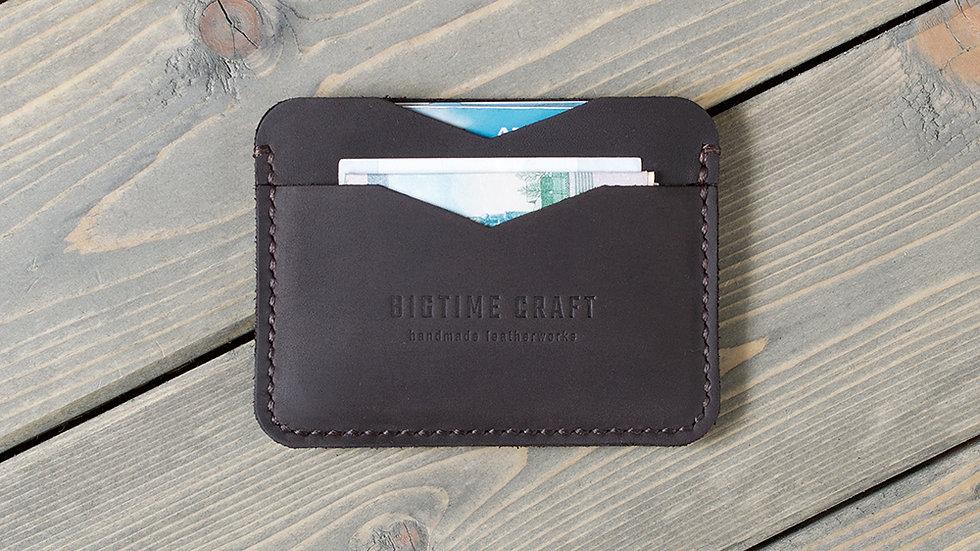 Мини-кошелек для нагрудного кармана