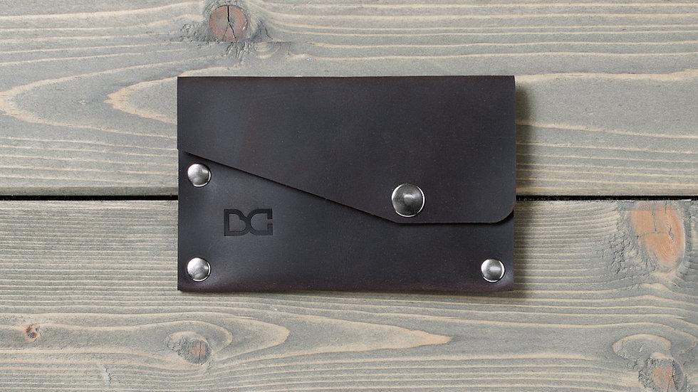 Кошелек-конверт для карт и купюр «SIMPLE»