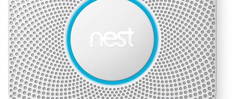 Nest  Wired (230V) Smoke Detector