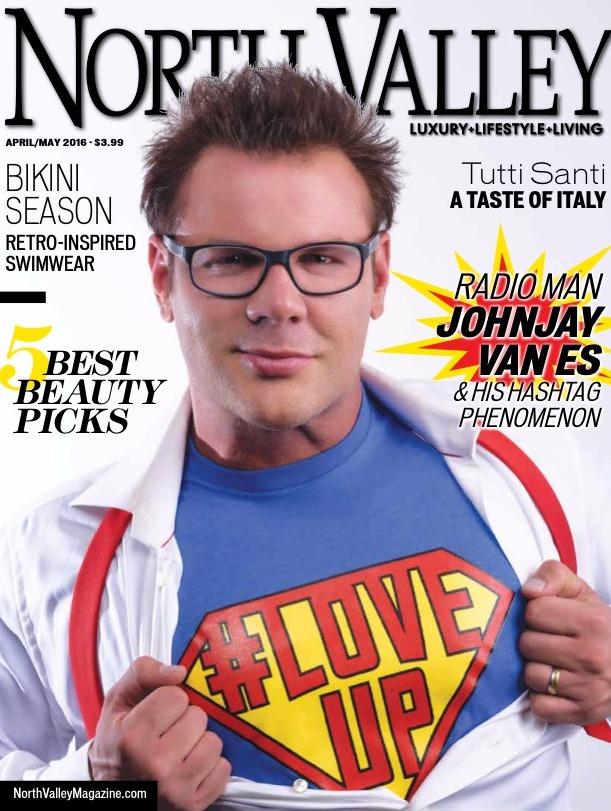 Johnjay Van Es - Radio Personality