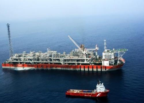 BP Angola