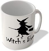 Comprar tazas de brujas