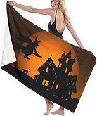 Comprar toallas de playa de brujas