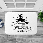 Comprar alfombras de brujas