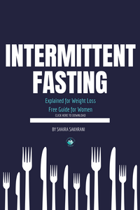 Balance hormones fasting intermittent benefit weight loss