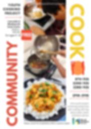 com cook q Food Poster.png