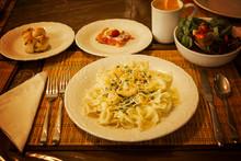 Yummy Dinner 🍹🍴