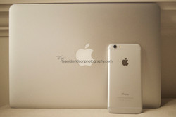 My iphone6 & MacBook Pro 02-0