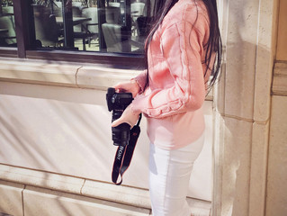 A happy photographer 😄